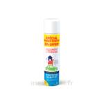Clément Thékan Solution Insecticide Habitat Spray Fogger/200ml à Abbeville